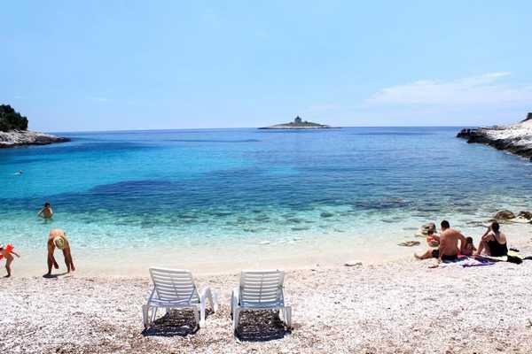 dovolenka Chorv�tsko